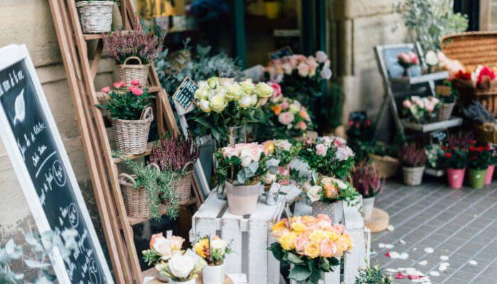 jak zatrzymać klienta w kwiaciarni