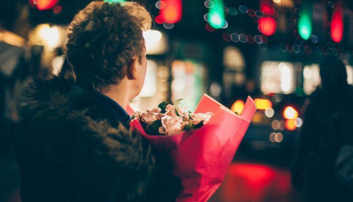 znaczenie twojego Walentynkowego bukietu