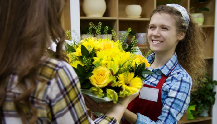 Dlaczego warto kupować w lokalnych kwiaciarniach?