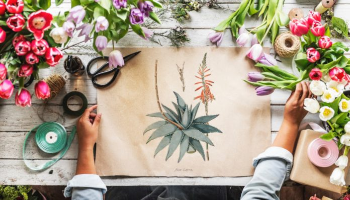 Jak otworzyć dobrą kwiaciarnię? 3 rzeczy, które musisz wiedzieć