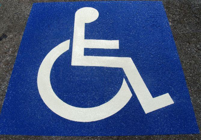 Niepełnosprawni w pracy
