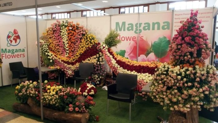 Magana Flowers