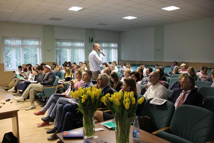 Seminarium w Rosji