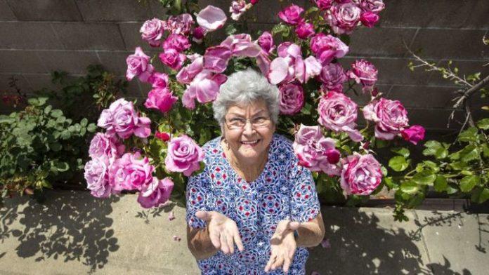 Maxine Gilliam