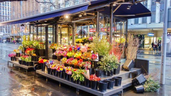 Kwiaciarnie w niedzielę mogą sprzedawać